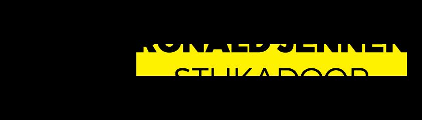Ronald Jennen - Stukadoor